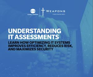 Understanding IT Assessments-1