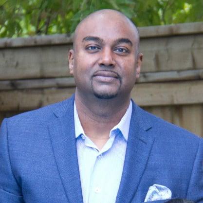Kumar Headshot