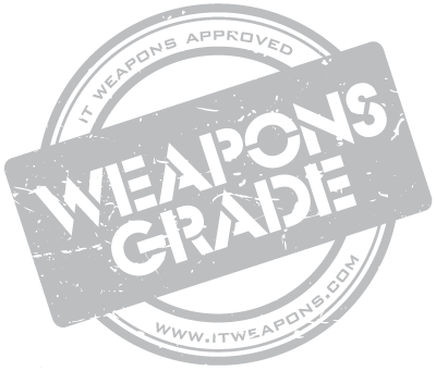weaponsgrade