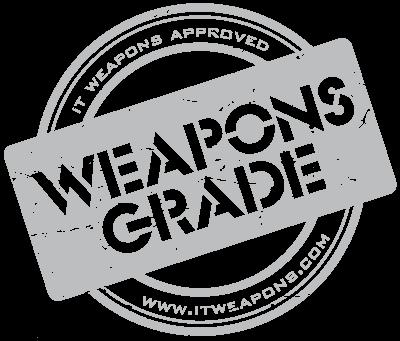 weaponsgrade