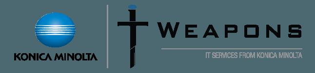 IT Weapons | Toronto | ON